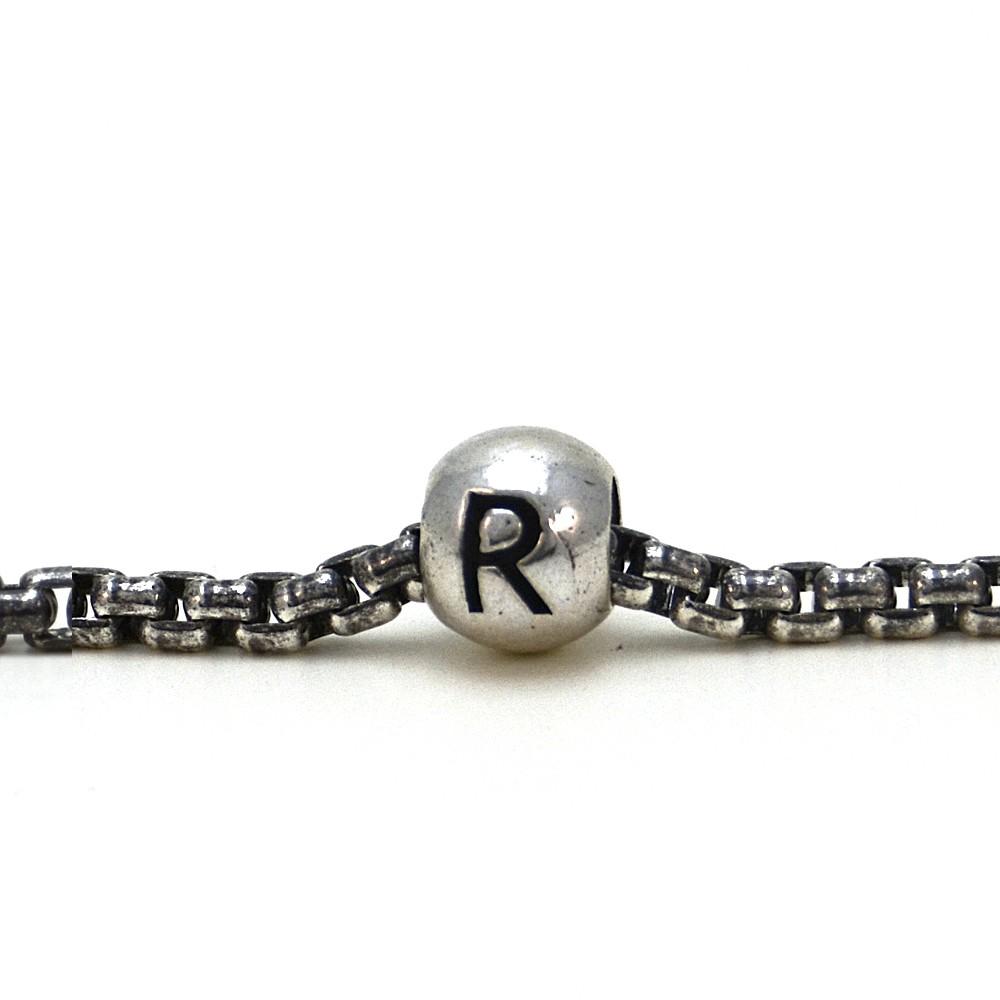 My Roseline Lettera R
