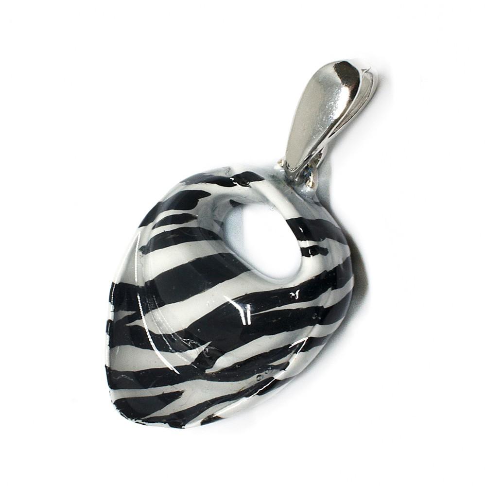 Tortellinoart - Marty - Animalier Zebra