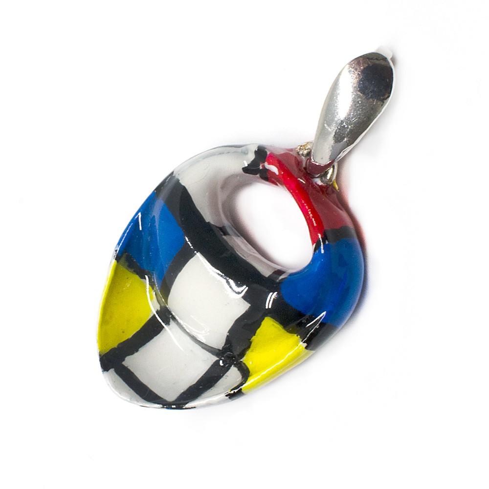 Tortellinoart - Piet - Mondrian